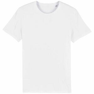 Teeshirt Homme Col Rond -t-shirt-personnalisé