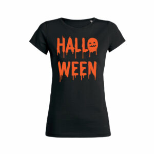 Teeshirt Femme - Halloween