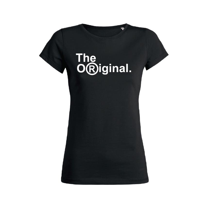teeshirt femme the original teeshirt. Black Bedroom Furniture Sets. Home Design Ideas