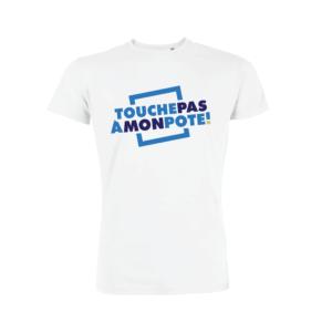 Teeshirt Homme - Touche Pas À Mon Pote !
