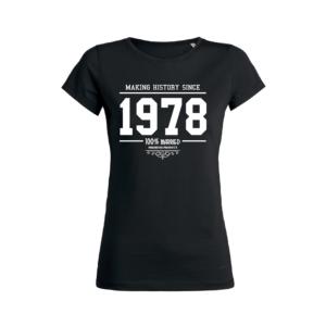 Teeshirt Femme – Making History Since