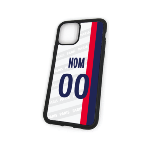 Coque iPhone 11 – Supporter PSG 2019-2020 third