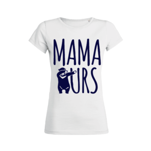 Teeshirt Femme – Mama Ours