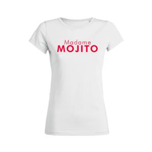 Teeshirt Femme - Madame Mojito