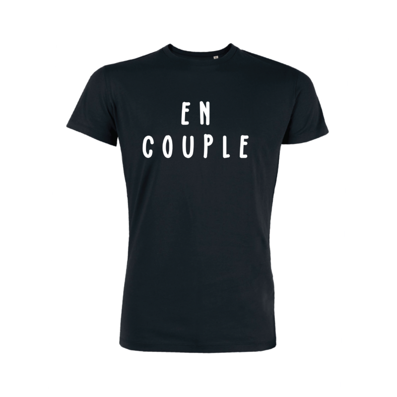 Teeshirt Homme – En Couple