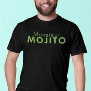 Teeshirt Homme - Monsieur Mojito