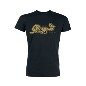 Teeshirt Homme - Elegant