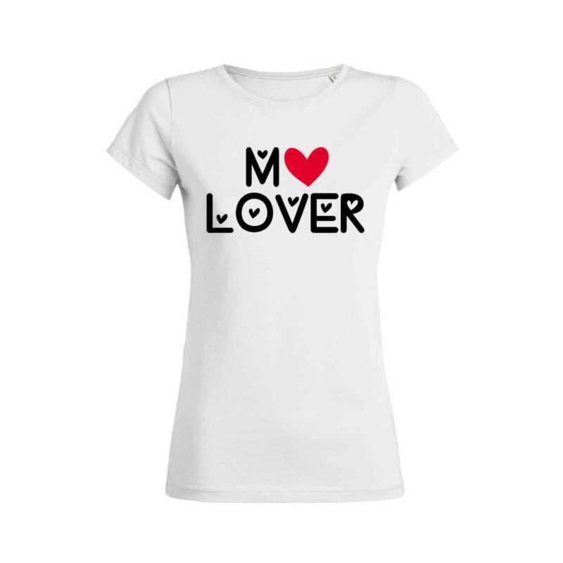 Teeshirt Femme – My Lover