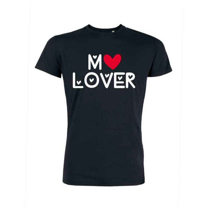 Teeshirt Homme – My Lover