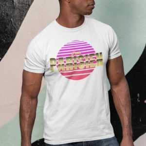 Teeshirt Homme - J'suis Parisien