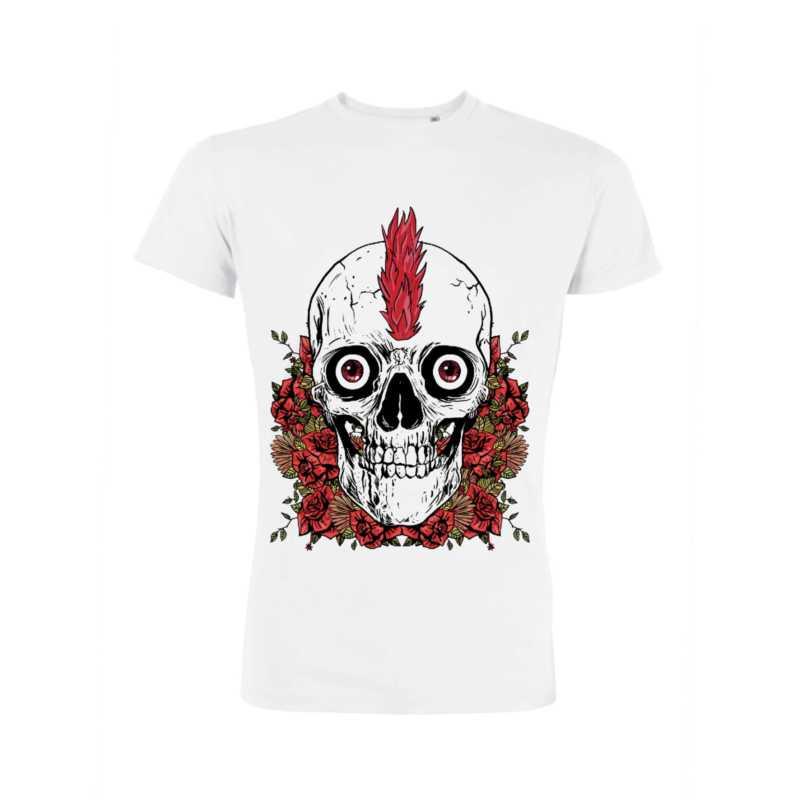 Teeshirt Homme - Skull