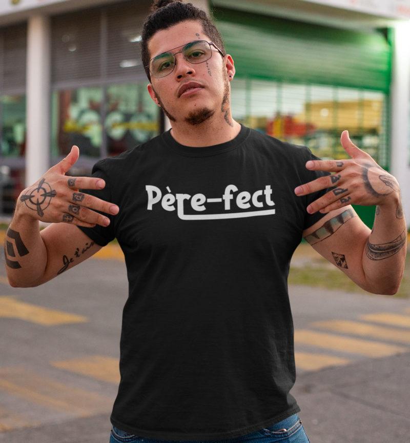 Teeshirt Homme - Perefect