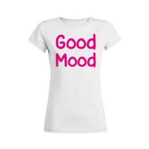 Teeshirt Femme - Good Mood