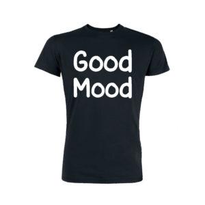 Teeshirt Homme - Good Mood