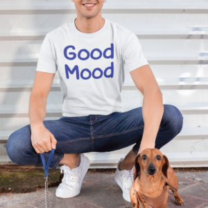 Teeshirt Homme - Good Mood