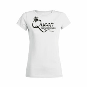 Teeshirt Femme - Queen Capricieuse