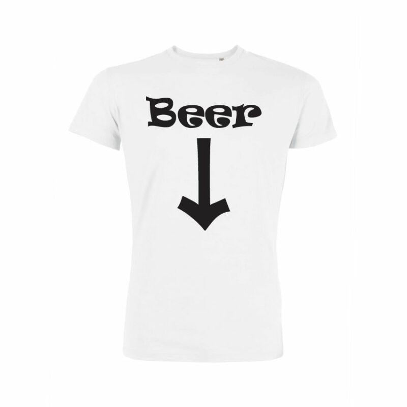 Teeshirt Homme - Beer