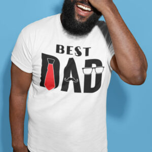 Teeshirt Homme - Best Dad