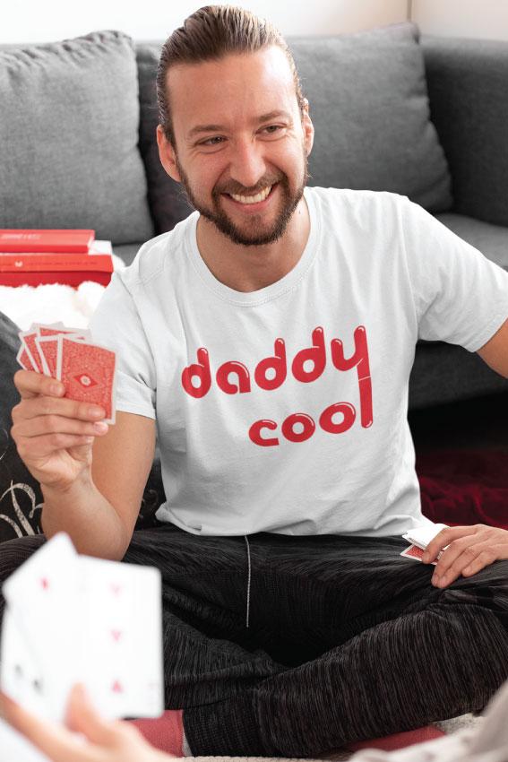 Teeshirt Homme - Daddy Cool
